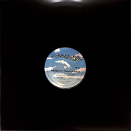 Front View : Nebula feat. Robert Owens - SAME AS ME (INCL. SIMONCINO RMX) - Vibraphone Records / VIBR022