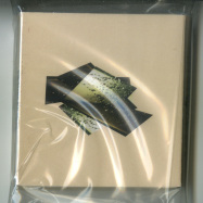 Front View : hanisii - KLONDIKE (CASSETTE / TAPE + SD CARD) - Relativity / RELTAPE10
