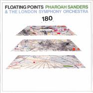 Front View : Floating Points / Pharoah Sanders / London Symphony Orchestra - PROMISES (LTD 180G LP) - Luaka Bop / LB97180LP / 05206341