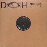 Front View : Per Hammar & Olga Korol - NA ZARE EP - Dirty Hands / DH007