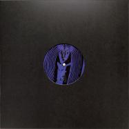Front View : Gropina - MICROCOSMO - Paesaggi Records / PSGG003