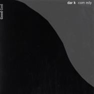 Front View : Dark Comedy  aka Kenny Larkin - GOOD GOD (LIMITED EDITION) - Poussez / PO6