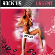 Front View : Rock Us - URGENT - SAFE002
