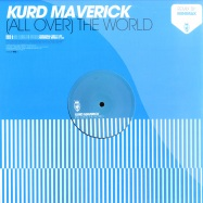 Front View : Kurd Maverick - (ALL OVER) THE WORLD - Vendetta / venmx973