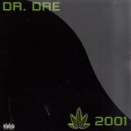 Front View : Dr. Dre - 2001 (2X12) - Interscope / 490-486-1
