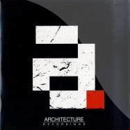 Front View : Raiden & The Sect - LEFFE / MONOLITH - Architecture / ARX023