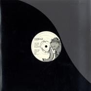 Front View : Acidfactory - ELFENBEIN EP (ANDY KOHMANN & GUNNE RMXS) - Concorde Club / conclu003