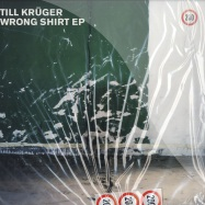 Front View : Till Krueger - WRONG SHIRT + THE GREEN / LAST TRACK (2x12 + DL-CODE) - 200 Records / 200 bundle 003