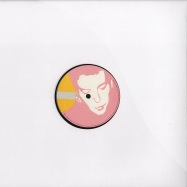 Front View : Yannick Labbe - HOTBOX / GALLIENI - Cabinet Records / cab23