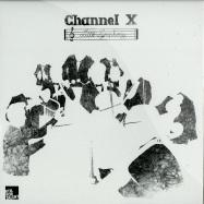 Front View : Channel X - LITTLE SYMPHONY - Stil vor Talent / SVT063