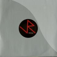 Front View : Noisebuilder - MUSIC QUEST EP - Junky Robot Wax / jrw01