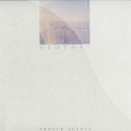 Front View : Neotnas - FROZEN SCENES - Poem / POEM01