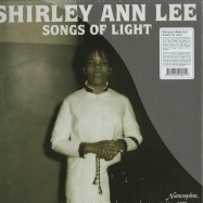Front View : Shirley Ann Lee - SONGS OF LIGHT (LP) - Numerophon / nph44003