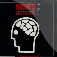 Front View : Sebastien Tellier - NARCO O.S.T. (LP) - Record Makers / Rec42