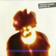 Front View : Terence Fixmer - PSYCHIK EP - CLR / CLR065