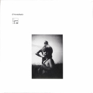 Front View : Mika Vainio - KONSTELLAATIO (2X12 LP) - Sahko / sahko028lp