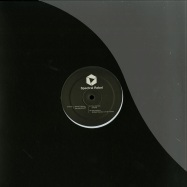 Front View : Manuel Di Martino - RAW INTENTIONS EP (ONE SIDED) - Spectral Rebel / SPR002