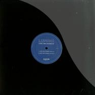 Front View : Lumina - LONG TIME COMING EP - Dogmatik / Dogm1207