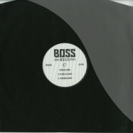 Front View : Subdued Kamel - HELGRILLAD KAMEL/STUDSANDE KAMEL - Bossmusik / Boss003