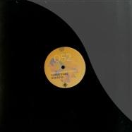 Front View : Rob Makzem & Vincente Guevara - SUMMERTIME DORADOS - Ostfunk Records / OSTFUNK052