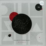 Front View : Kollektiv Turmstrasse - SRY IM LATE EP - Diynamic Music / Diynamic078