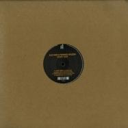 Front View : Alex Neri & Federico Grazini - DESERT ROSE (INCL. BURNSKI REMIX) - Viva Music / VIVA116