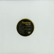 Front View : Reelow - PLAN EP - homegrown / HGL003