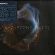 Front View : Sasha - LATE NIGHT TALES PRES. SASHA: SCENE DELETE/CD+MP3 - Late Night Tales / ALNCD43