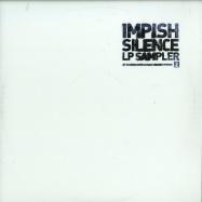 Front View : Impish - SILENCE LP PT. 2 (180G VINYL) - Occulti Music / OCCLT007.2V