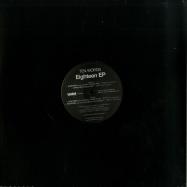 Front View : Ten Words - EIGHTEEN EP - UMM / UMM001V