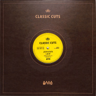 Front View : Jovonn - LUV EP - Clone Classic Cuts / C#CC031