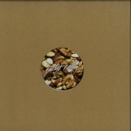 Front View : Diego Krause, Lost Act & Mishel A, Smabes - NUTS N STUFF VOL.1 (VINYL ONLY) - Salty Nuts / SN005