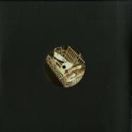 Front View : Regular Customer - YEAST EP (GARRETT DAVID REMIX) - Little Beat Different / LBDAUDIO001