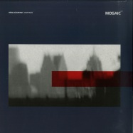 Front View : Mike Schommer - ANAMNESIS (180 GR) - Mosaic / Mosaic 039