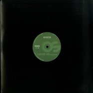 Front View : Various Artists - SPLIT EP (VINYL ONLY) - Outstrip Wax / OSW03