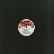 Front View : The Mole People - BREAK NIGHT / OCEAN - Strictly Rhythm / SR12357
