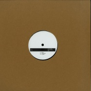 Front View : Jon Hester - COMMUNICATION EP - LET / LET006