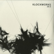 Front View : Various Artists - KLOCKWORKS 20.3 (2x12) - Klockworks / KW20.3