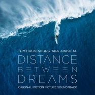 Front View : Tom Holkenborg aka Junkie XL - DISTANCE BETWEEN DREAMS (LTD. EDITION, GREEN COLOURED 2LP) - PIAS UK/LAKESHORE / 39142651