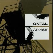 Front View : Ontal - AMASS (LTD 2X12 LP) - Hands B / Hands B 044 / 78868