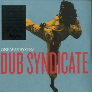 Front View : Dub Syndicate - ONE WAY SYSTEM (GATEFOLD 2LP+MP3) - On-U-Sound / ONULP25