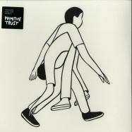 Front View : Primitive Trust - LITTLE LOVE EP (TEE MANGO, FLOORPLAN RMX) - Aus Music / AUS123