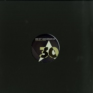 Front View : KEVIN SAUNDERSON X KINK / DUBFIRE / MARC HOULE - KMS 30TH ANNIVERSARY EP - KMS Records / KMS279