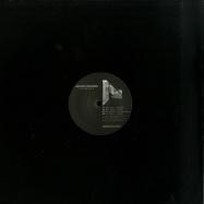 Front View : Mike Wall & Ben Garlo - KABAREU - Ambushed Recordings / AMB001
