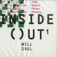 Front View : Will Saul - INSIDE OUT (CD) - Aus Music / AUSCD009