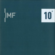 Front View : Various Artists - IMF10 PART 2 - Index Marcel Fengler / IMF10.2