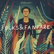 Front View : JPatterson - FOLKS & FANFARE (LP) - Acker Records / Acker LP 006