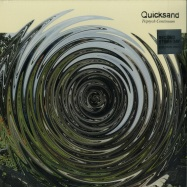 Front View : Quicksand - TRIPTYCH CONTINUUM (RSD 2018) - Epitaph / 7588-1