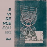 Front View : Various Artists - EVIDENCE FOUND NO. 1 (TAPE / CASSETTE) - Little Beat Different / LBDIGITAL03
