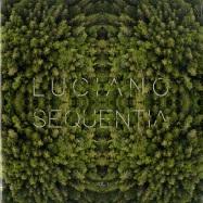 Front View : Luciano - SEQUENTIA VOL. 1 (2X12 INCH GATEFOLD LP) - Cadenza / CADENZA118